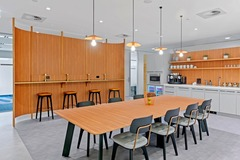 Office Space - bookable per day: Premium 3-pax workspace at Governor Phillip Tower, Sydney CBD