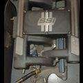 Selling with online payment: Mustang 86-93 BBK SSI Intake