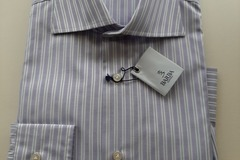 Selling with online payment: NWT Barba dress shirt 43/17