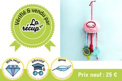 Vente avec paiement en ligne: Amélie - Hochet