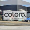 .: Colora Veurne | Verfspecialist I Behang