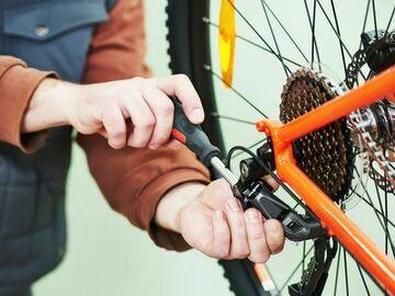 Je répare: Service de réparation vélos