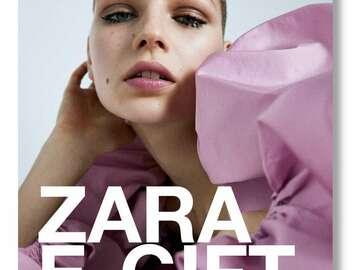 Vente: e-Carte cadeau Zara (50€)