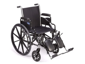RENTAL: Rent Standard Mobility Wheelchair | Daily | NYC