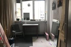 Vuokrataan: Private workspace 10m2 in shared cultural space