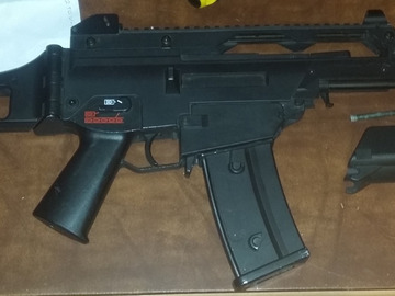Selling: G36