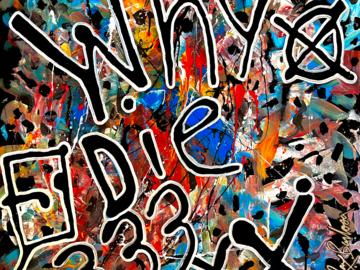 Sell Artworks: Why Eddie