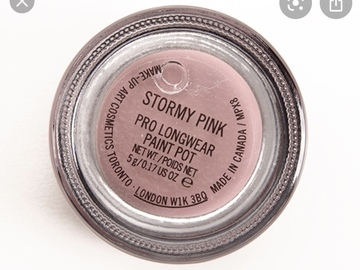 Buscando: Busco paint pot stormy pink de Mac