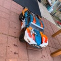 Selling: Traxxis