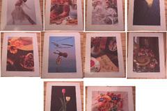 Liquidation/Wholesale Lot: Wholesale Artwork – Signed Prints By Harvey Edward