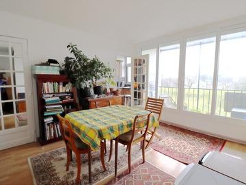 Vente: Parc Maisons-Laffitte / Appartement T3 / 58 m2
