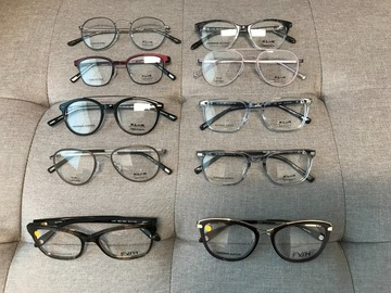 Selling with online payment: Westgroupe Frames - 8 Kliik and 2 Fysh