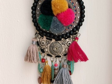 Selling without online payment: Necklace