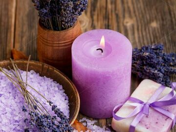 Selling: Love Aromatherapy