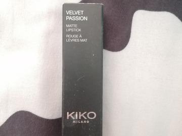 Venta: Labial en barra de kiko matte