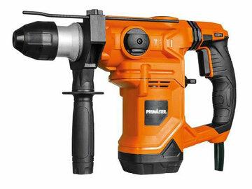 Vermieten mit Online-Zahlungen: Bohrhammer mit 4 Meiseln / 1500 Watt