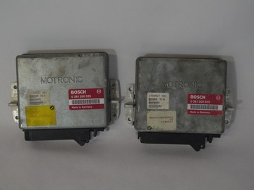 Selling: Used BMW E30 325i 325is Bosch Red Label Motronic ECU 0261200525
