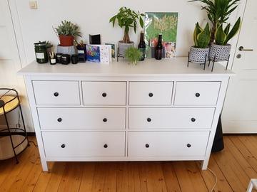 Myydään: dresser for sale
