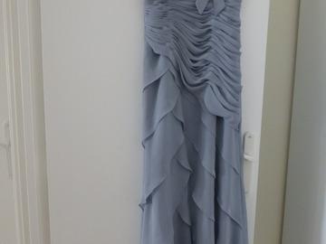 Vente: Robe longue de cérémonie