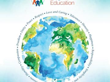 Partage: Living-Values-Education
