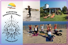 Eigene Preiseinheit: Yoga Goddess New Moon Retreat