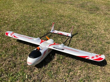 Selling: Sonicmodell Mini Skyhunter V2 1238mm Wingspan FPV EPO