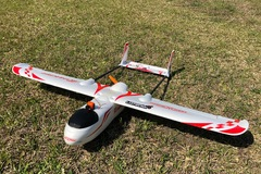 Selling: Sonicmodell Mini Skyhunter V2 1238mm Wingspan FPV EPO