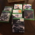 Liquidation/Wholesale Lot: Xbox one game lot of 8