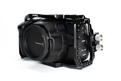 Vermieten: 3x Blackmagic Pocket Cinema Camera 6K