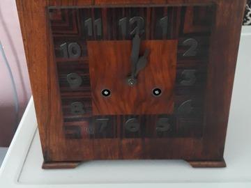 À vendre: horloge vintage 1920-30