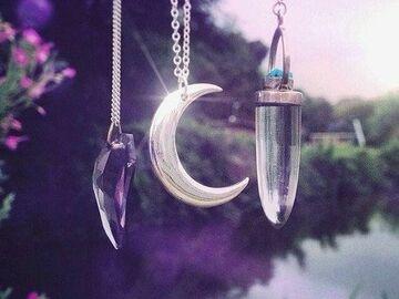 Selling: Romance Pendulum