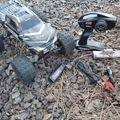 Selling: Traxxas 1/10 scale Stampede 2WD