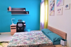 Rooms for rent: Private Room in Swieqi Maisonette