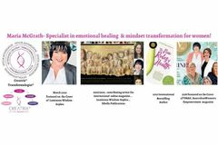 Appointments/Consultations - direct bookings: Emotional healing Discovery Call