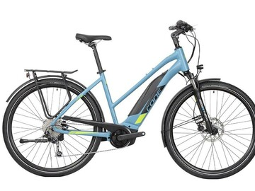 to rent your bike per day: eBike Verleih