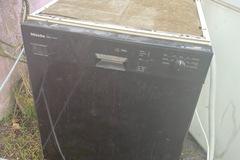Verkaufen mit Online Zahlung: Geschirrspülmaschine Miele