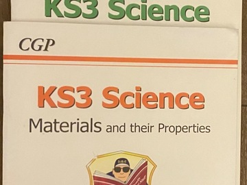Selling with online payment: KS3 Science series