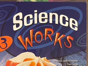 Selling with online payment: Science works series ( 2&3)
