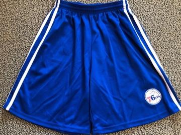Selling A Singular Item: Basketball shorts