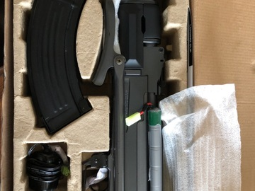 Selling: New Gameface GF76 airsoft aeg