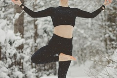 Private Session Offering: Detox Yoga