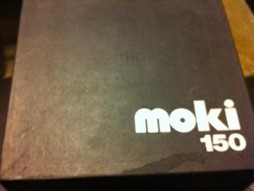 Selling: Moki 150cc 5 cylinder