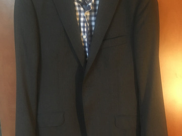 Selling with online payment: Hackett jacket UK38/48R