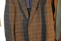 Selling with online payment: Suitsupply sportcoat UK38/48