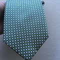 Selling with online payment: Marks and Spencer houndtooth tie