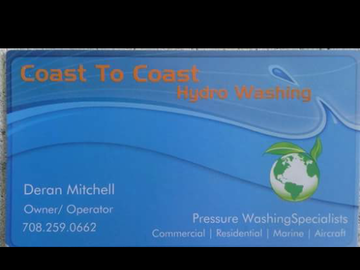Offering: all types of boat cleaning - Tampa Bay Area, Fl