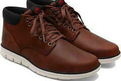 For Sale: Timberland man's boots earthkeepers