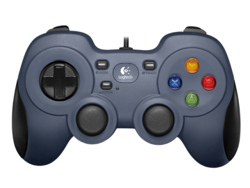 For Sale: Logitech Gamepad F310 (PC)