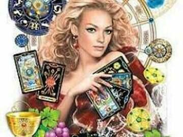 Selling: Love Triangle Tarot Reading