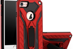 Liquidation/Wholesale Lot: Mobile Phone Cases Knight Series Cellphones Tough Shockproof